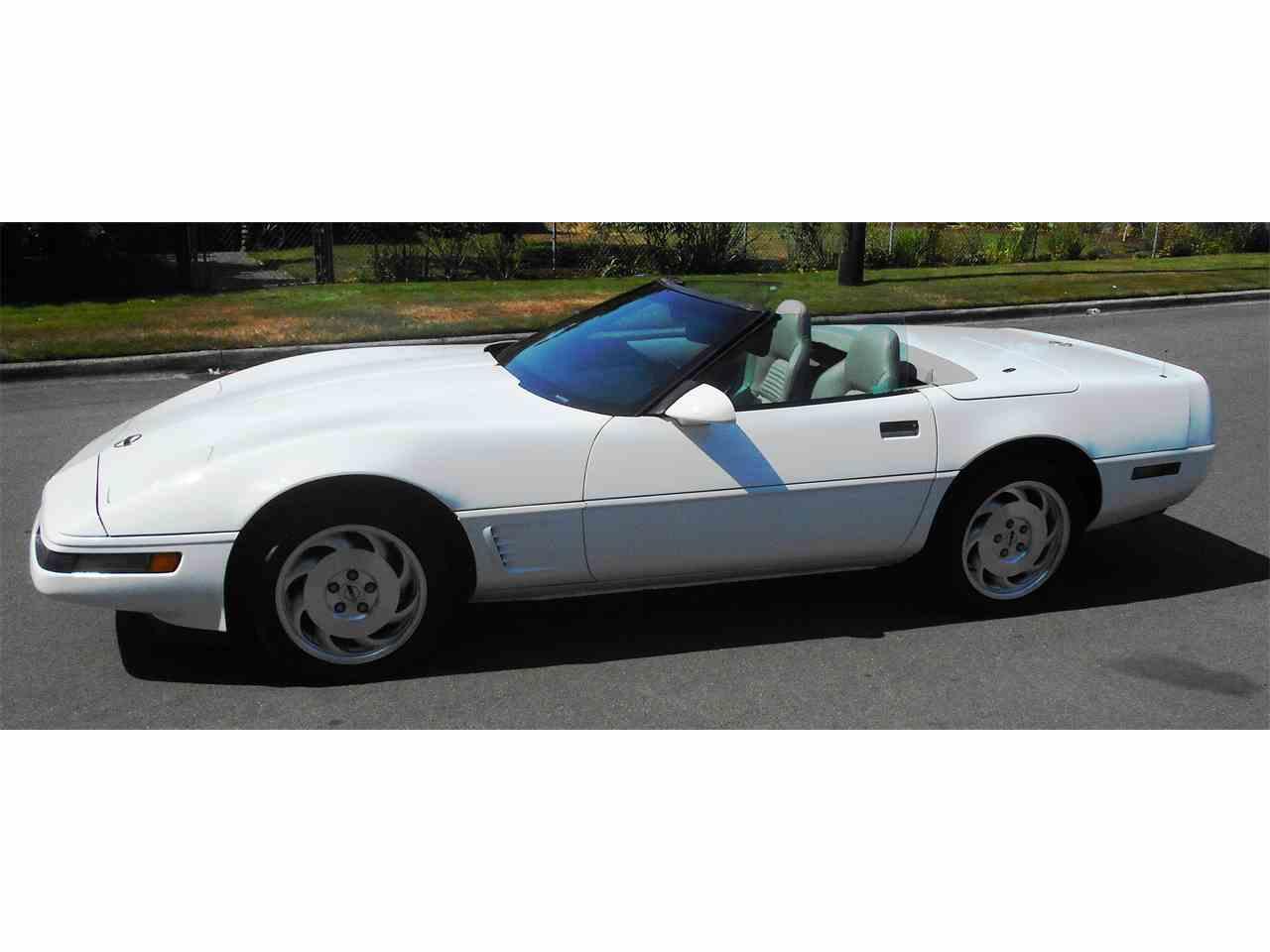 Large Picture of '95 Corvette - LPUB