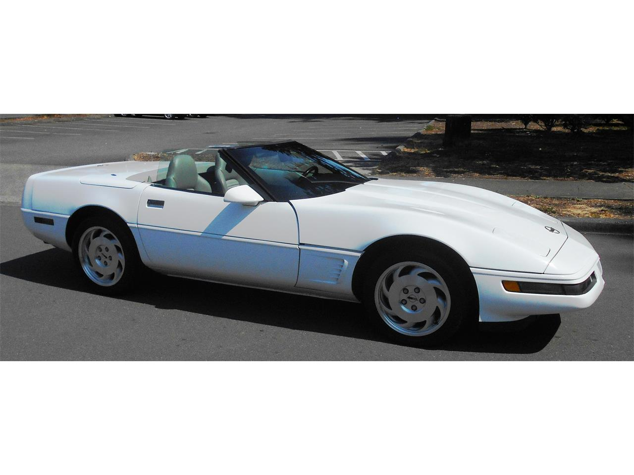 Large Picture of '95 Chevrolet Corvette located in Washington - $9,950.00 - LPUB