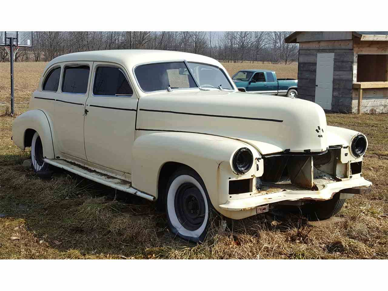 1949 Cadillac Series 75 for Sale | ClassicCars.com | CC-1013278