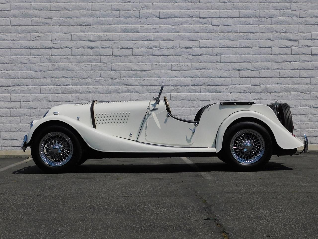 Large Picture of '54 Morgan Plus 4 - $65,000.00 - LPUX