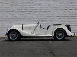 Picture of '54 Morgan Plus 4 - $65,000.00 Offered by Back in the Day Classics - LPUX