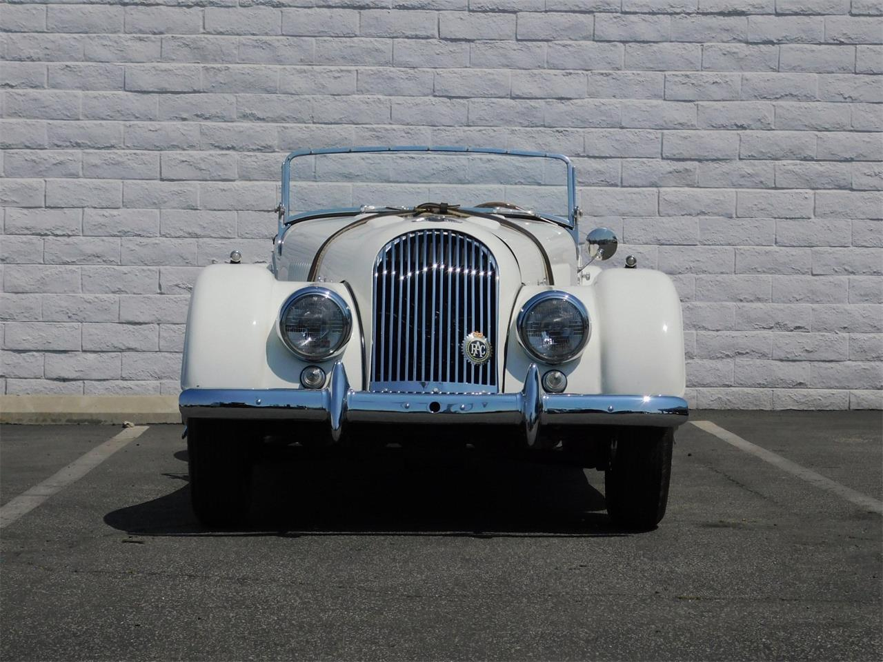 Large Picture of Classic 1954 Morgan Plus 4 located in Carson California Offered by Back in the Day Classics - LPUX
