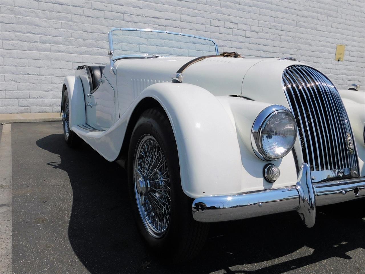 Large Picture of Classic 1954 Morgan Plus 4 located in California - LPUX