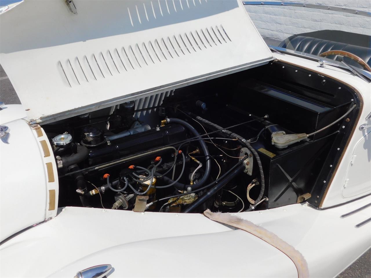 Large Picture of Classic 1954 Plus 4 located in California - $65,000.00 - LPUX