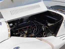 Picture of Classic 1954 Morgan Plus 4 located in Carson California - LPUX