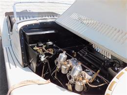 Picture of 1954 Morgan Plus 4 - $65,000.00 - LPUX
