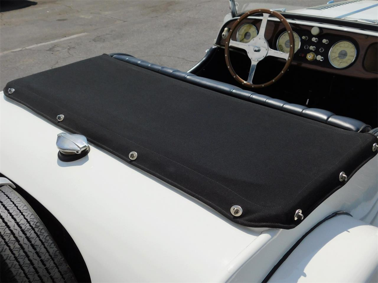 Large Picture of Classic 1954 Morgan Plus 4 located in Carson California - $65,000.00 Offered by Back in the Day Classics - LPUX