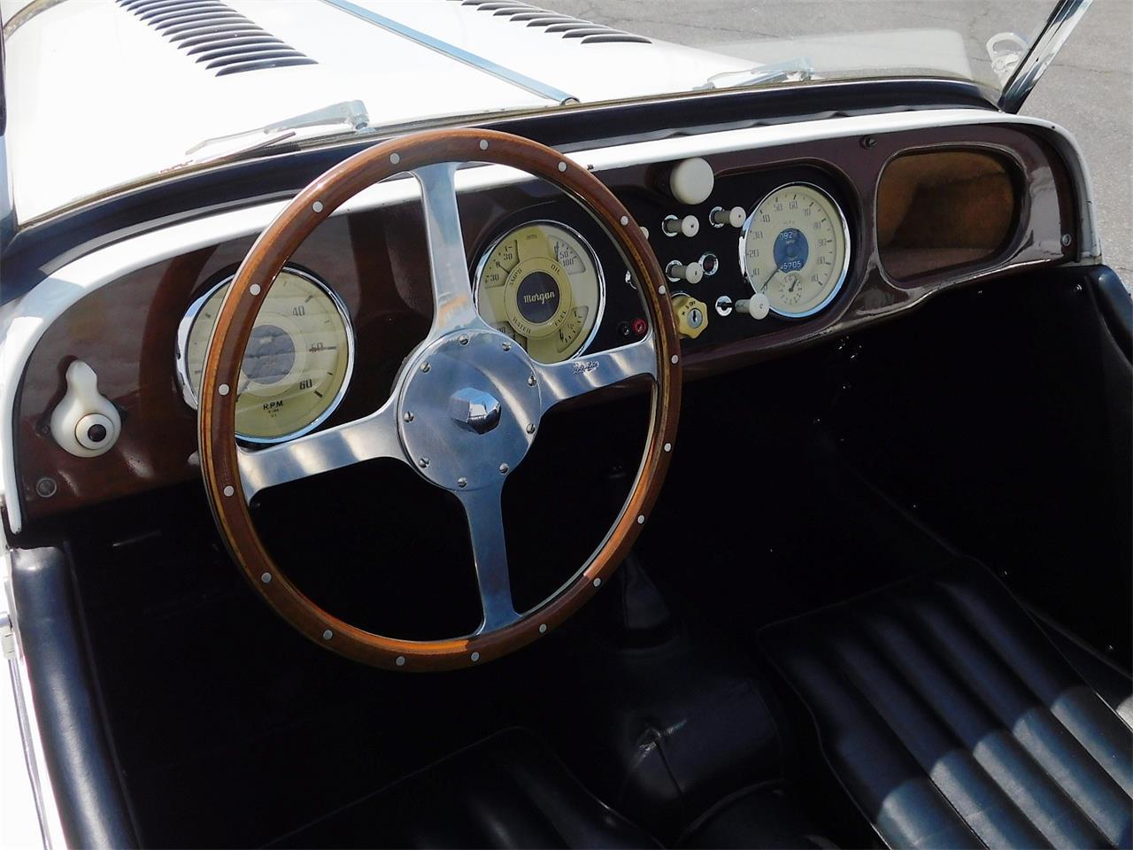 Large Picture of '54 Morgan Plus 4 located in California - LPUX