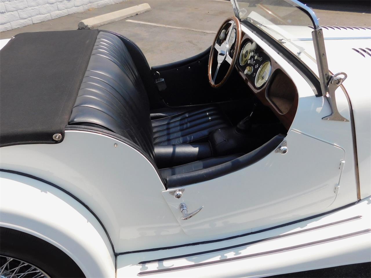 Large Picture of '54 Morgan Plus 4 located in California - $65,000.00 - LPUX
