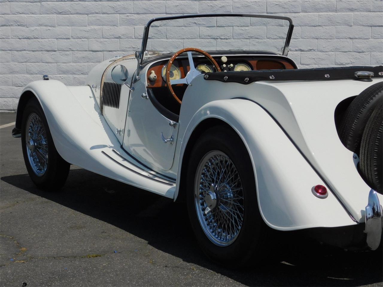 Large Picture of 1954 Morgan Plus 4 - $65,000.00 - LPUX