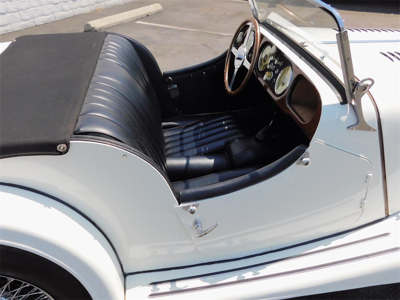 Large Picture of Classic '54 Plus 4 located in Carson California - LPUX