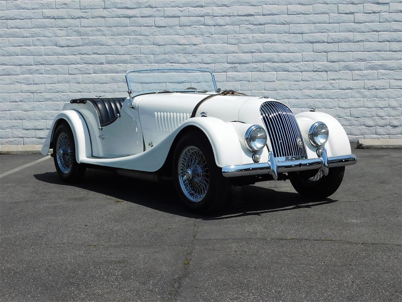 Large Picture of Classic 1954 Morgan Plus 4 - $65,000.00 - LPUX
