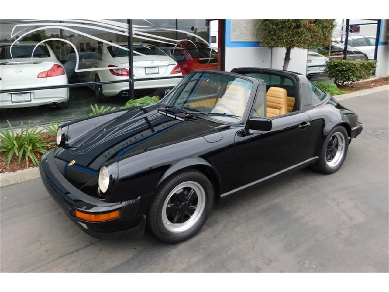 1984 Porsche 911 Carrera for Sale | ClassicCars.com | CC-1013292