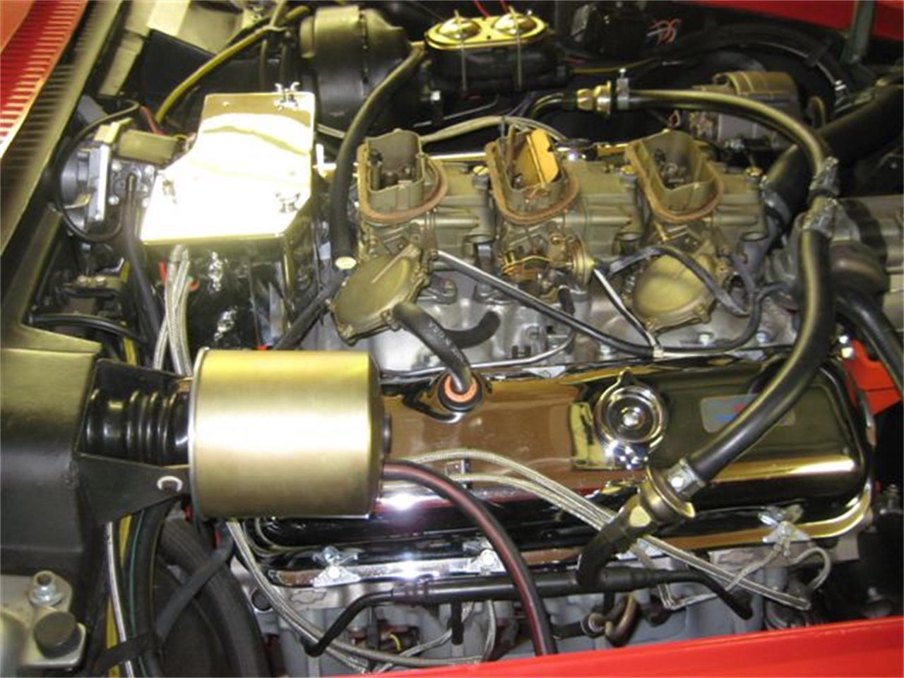 Large Picture of '68 Corvette - LPV3