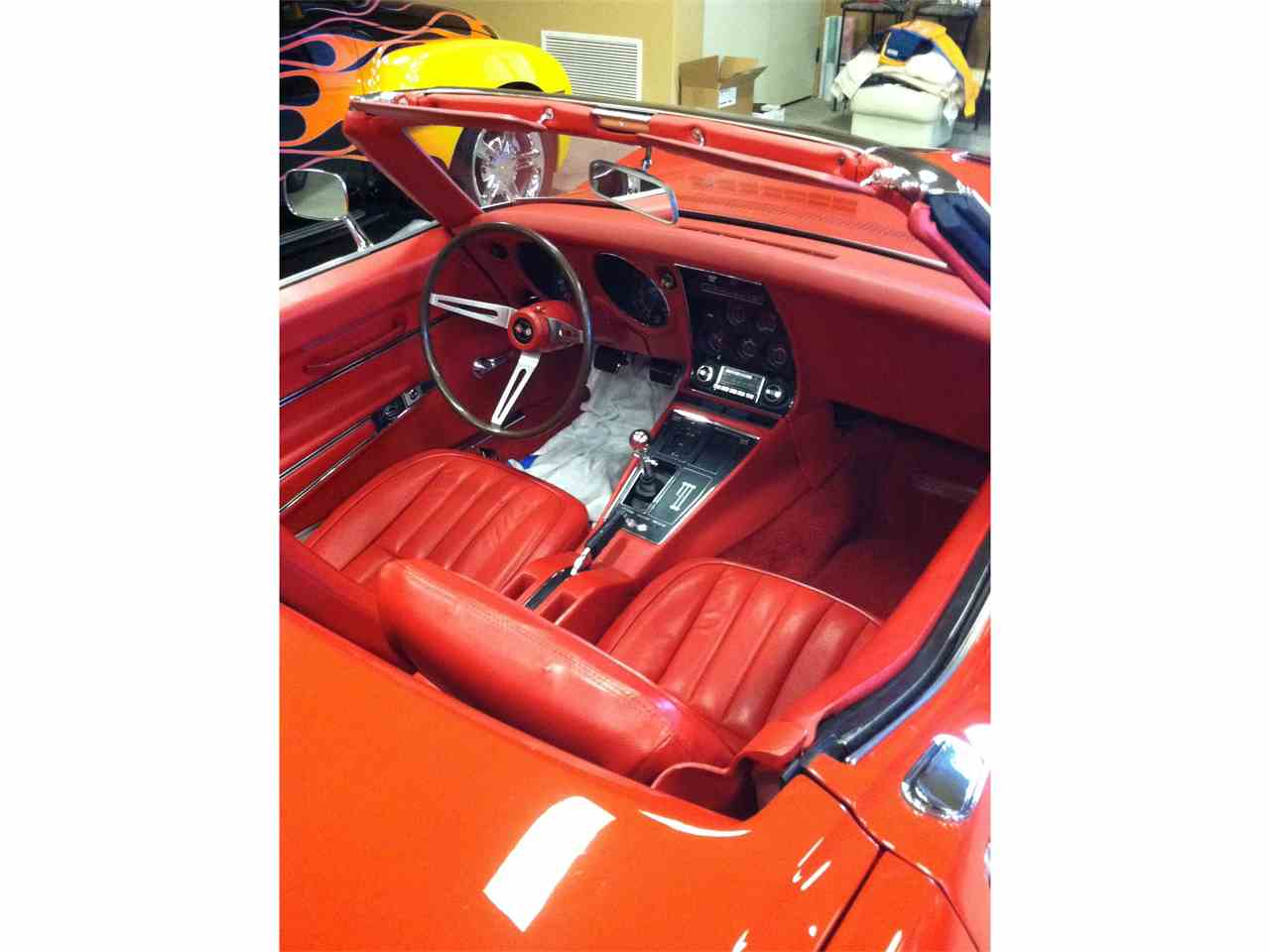 Large Picture of '68 Corvette - LPV3