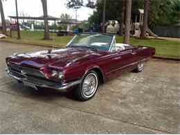 Picture of '66 Thunderbird - LPV4