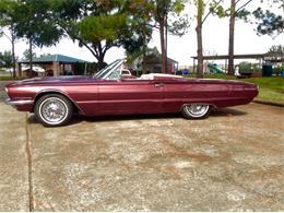 Picture of Classic 1966 Thunderbird - LPV4