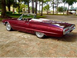 Picture of Classic '66 Thunderbird located in Pasadena  Texas Offered by a Private Seller - LPV4