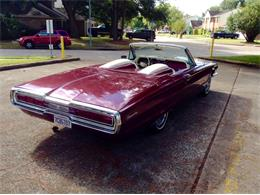 Picture of 1966 Thunderbird located in Pasadena  Texas - $17,500.00 Offered by a Private Seller - LPV4