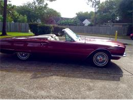 Picture of '66 Ford Thunderbird located in Pasadena  Texas Offered by a Private Seller - LPV4