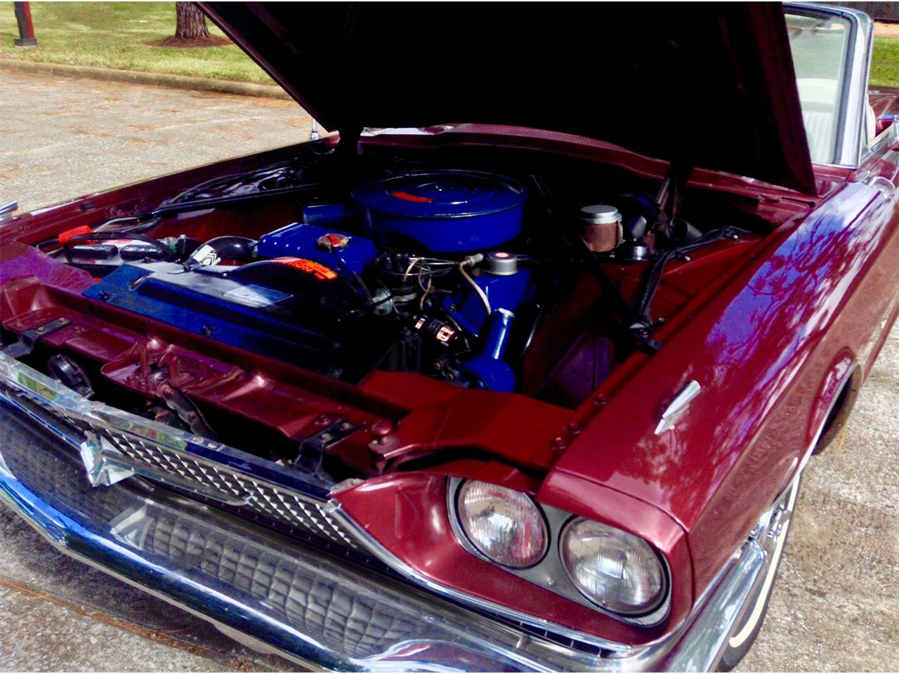 Large Picture of 1966 Thunderbird - $17,500.00 Offered by a Private Seller - LPV4
