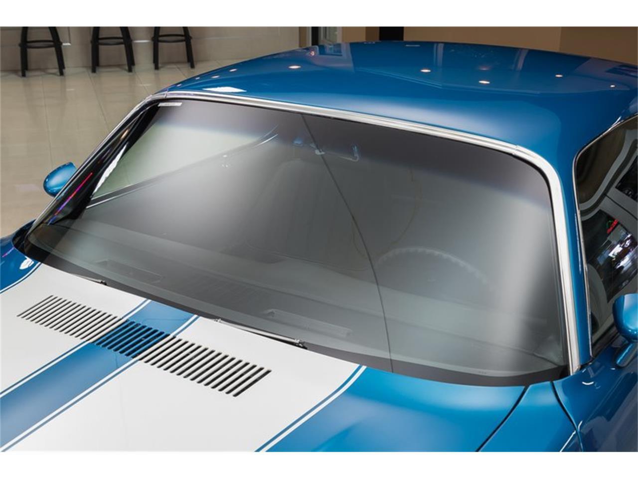 Large Picture of '70 Camaro Z28 - LPWM