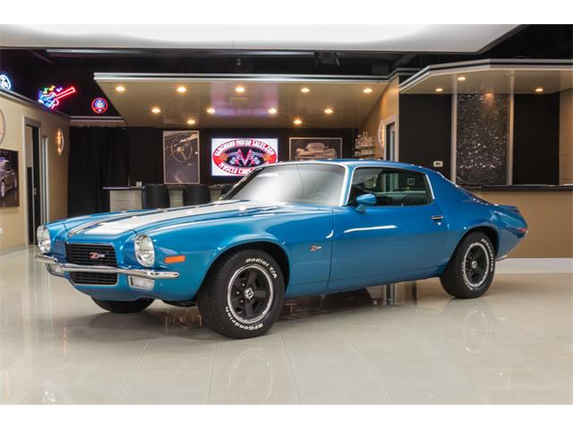 Picture of '70 Camaro Z28 - LPWM