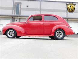 Picture of '40 Standard - LPXJ