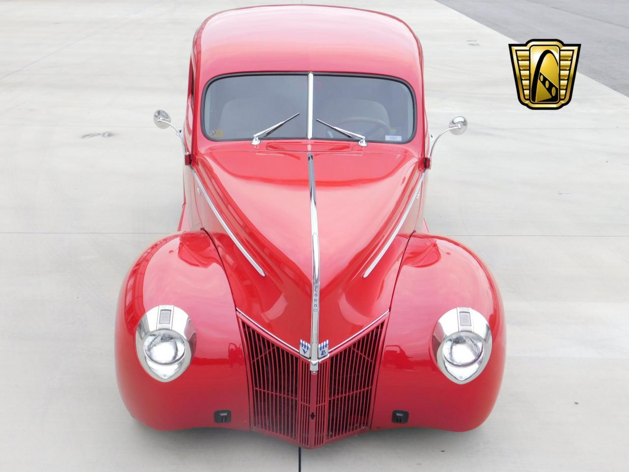 Large Picture of '40 Standard - LPXJ