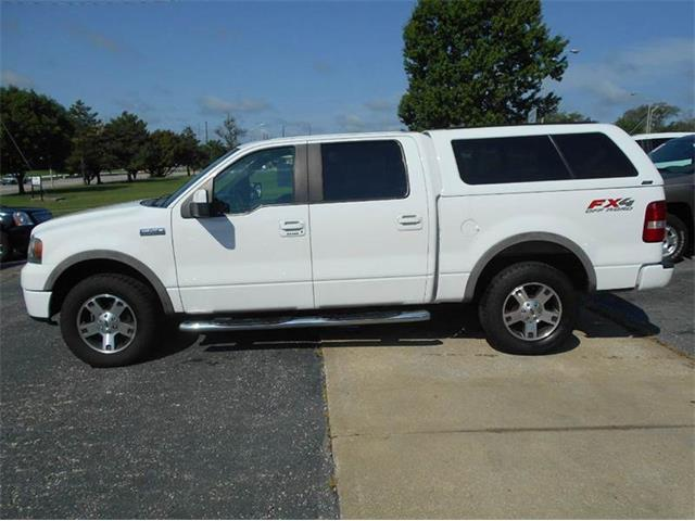 Picture of '07 F150 located in Olathe Kansas - $14,995.00 - LPYO