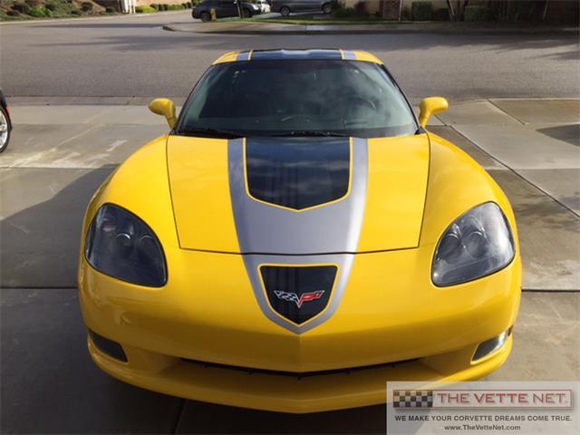 Picture of '09 Corvette - LPZ4