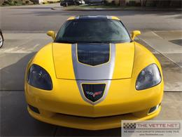Picture of '09 Corvette - LPZ4