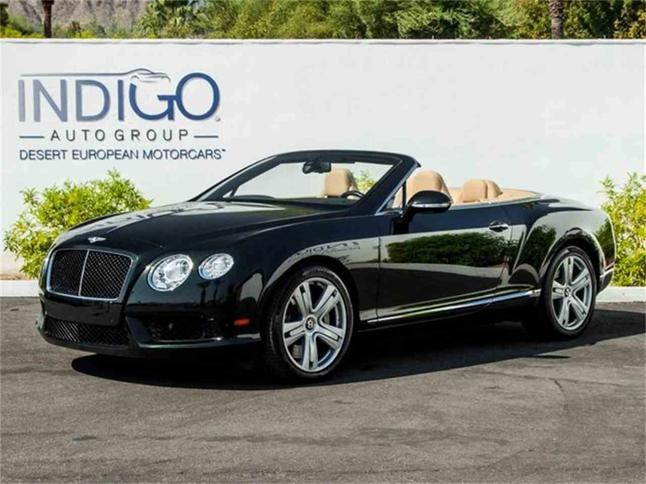 us bentley for owned in sale continental pre gt sa en houston