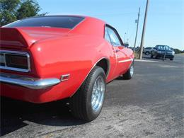 Picture of Classic '68 Camaro located in Oklahoma - $34,500.00 Offered by Knippelmier Classics - LQ0T