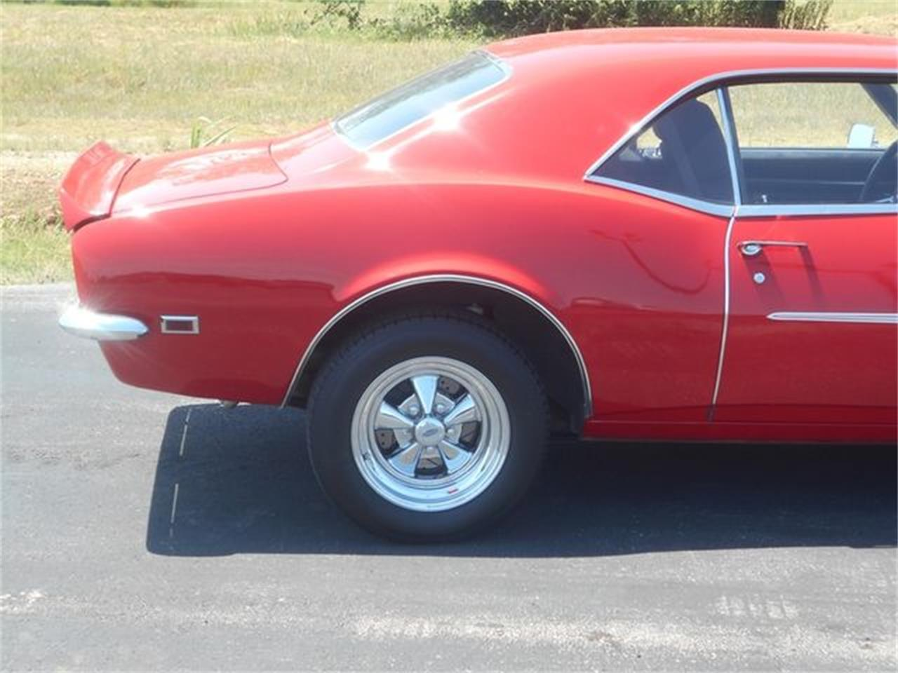 Large Picture of Classic 1968 Camaro - $34,500.00 Offered by Knippelmier Classics - LQ0T