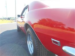 Picture of Classic '68 Chevrolet Camaro located in Blanchard Oklahoma Offered by Knippelmier Classics - LQ0T