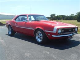 Picture of Classic '68 Camaro Offered by Knippelmier Classics - LQ0T