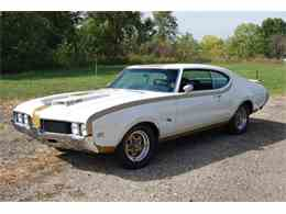 Picture of '69 Cutlass located in East Peoria Illinois - $70,000.00 - LQ3H