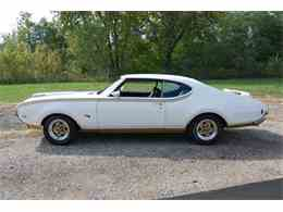 Picture of 1969 Oldsmobile Cutlass located in Illinois Offered by Uftring Auto Group - LQ3H
