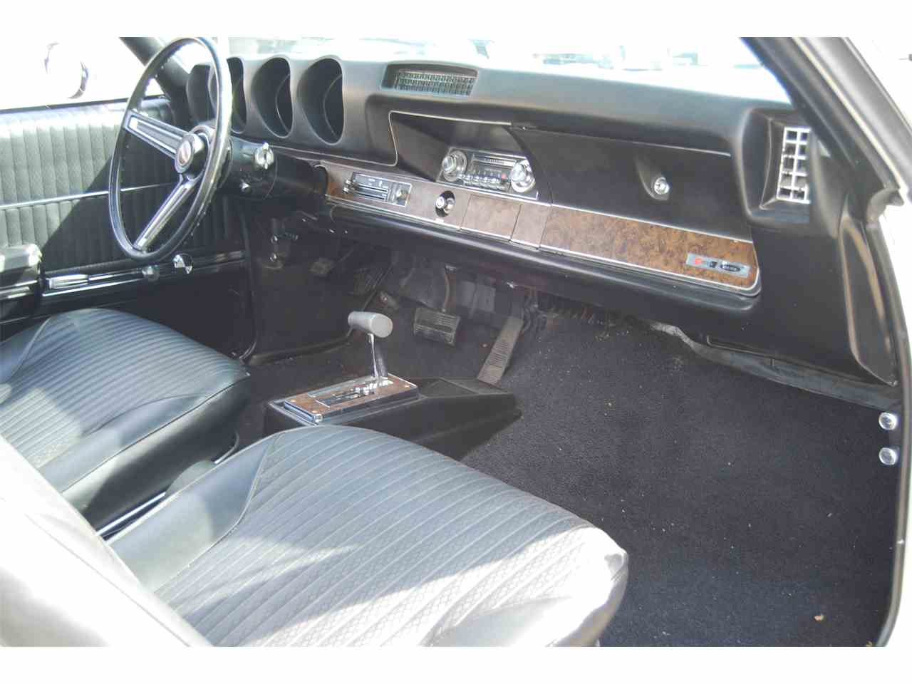 Large Picture of 1969 Cutlass - $70,000.00 - LQ3H