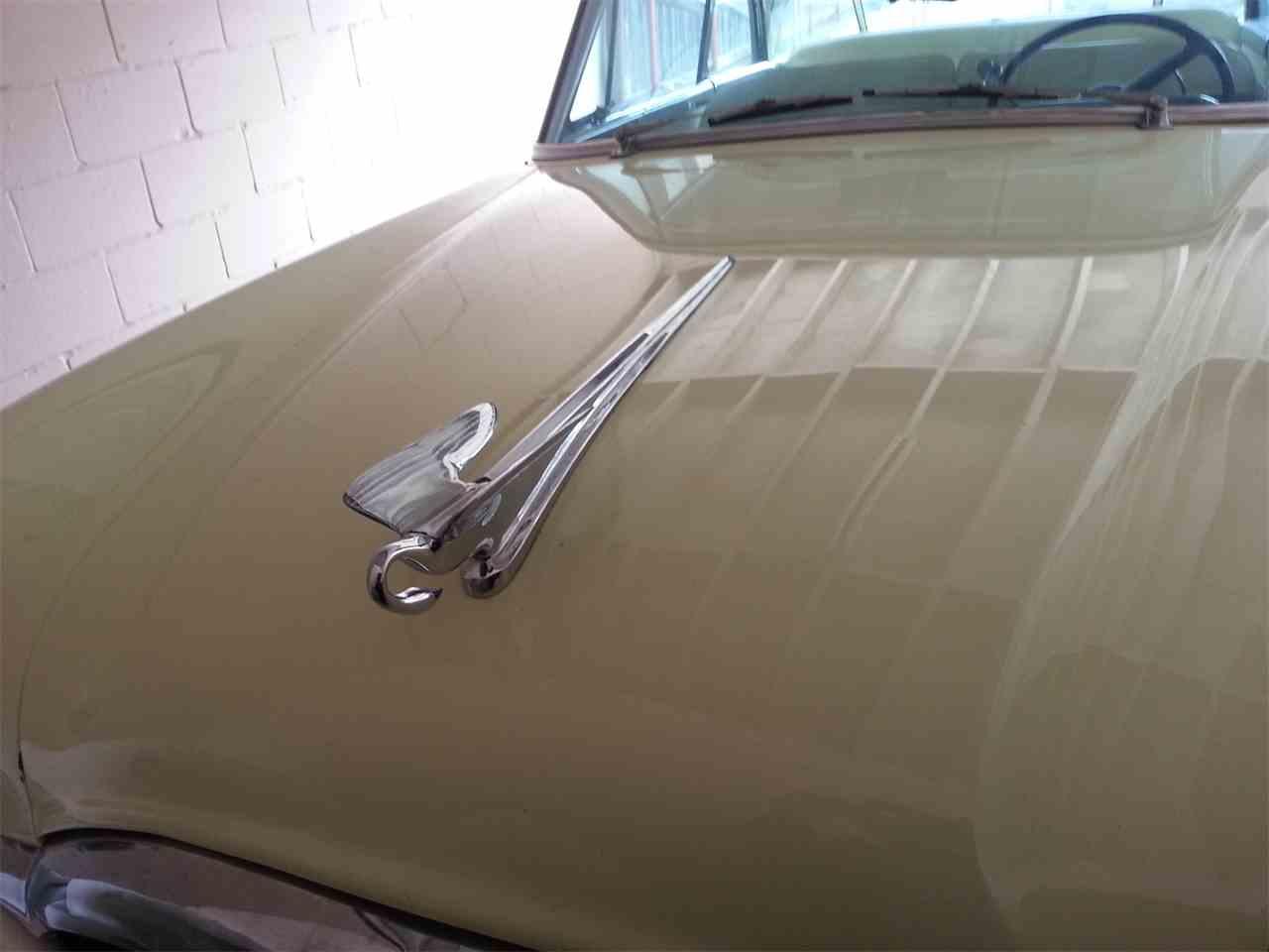 Large Picture of '53 Clipper - LQ3J