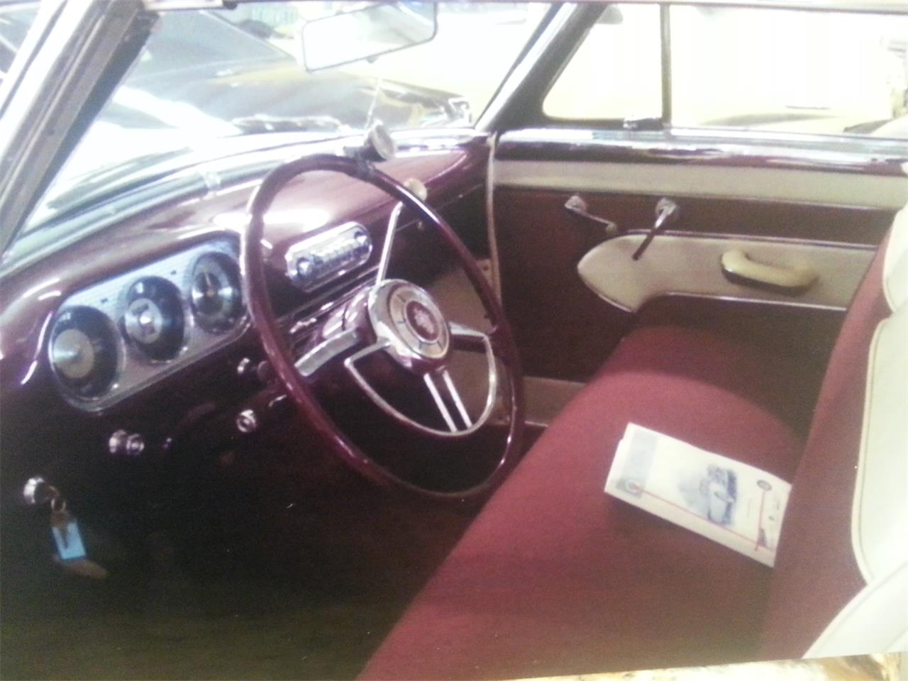 Large Picture of '53 Clipper - LQ3J