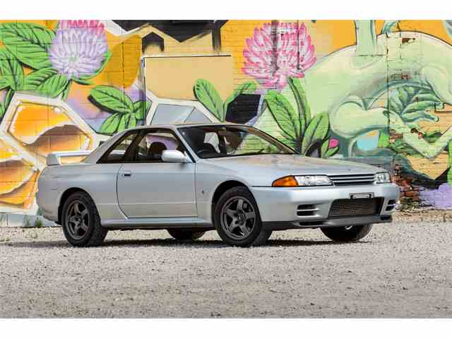 Picture of 1991 Nissan Skyline located in Pennsylvania - $75,000.00 Offered by  - LQ3Q