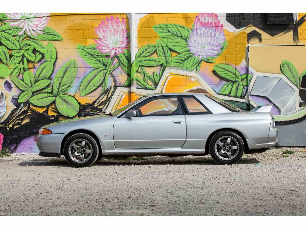 Large Picture of '91 Skyline - LQ3Q
