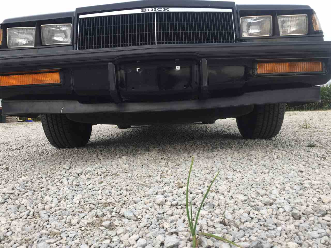 Large Picture of '84 Grand National - LQ8S