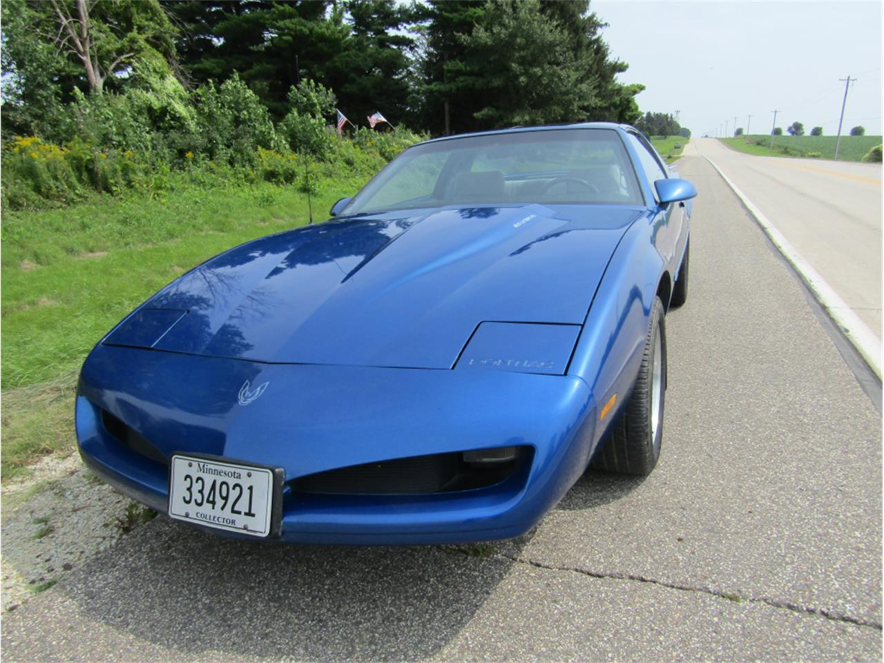 Large Picture of '91 Firebird Formula - $7,900.00 Offered by a Private Seller - LQ9D