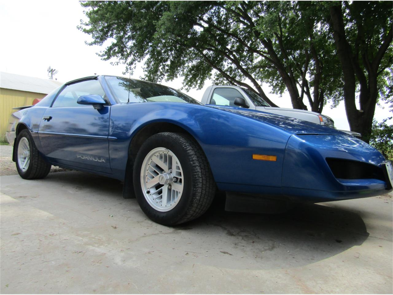 Large Picture of '91 Firebird Formula located in Minnesota - $7,900.00 - LQ9D