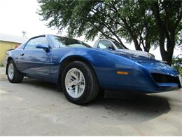 Picture of 1991 Pontiac Firebird Formula - LQ9D