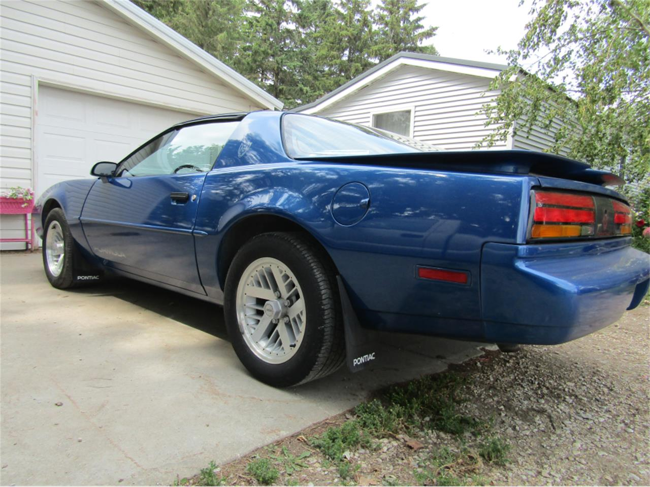 Large Picture of 1991 Pontiac Firebird Formula - $7,900.00 Offered by a Private Seller - LQ9D