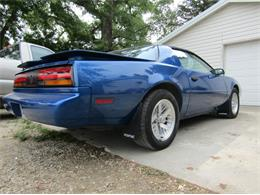Picture of '91 Pontiac Firebird Formula Offered by a Private Seller - LQ9D